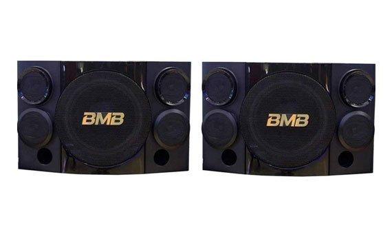 Âm bass tuyệt đỉnh của loa BMB CSE 310 SE_HÌNH 2