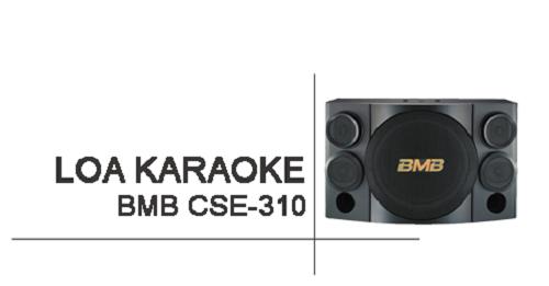 BMB CSE 310 SE phù hợp cho mọi không gian_HÌNH 1