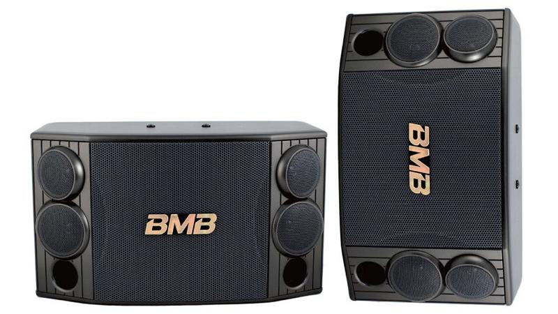 Giới thiệu loa Karaoke BMB CSD 880SE chính hãng_HÌNH 3