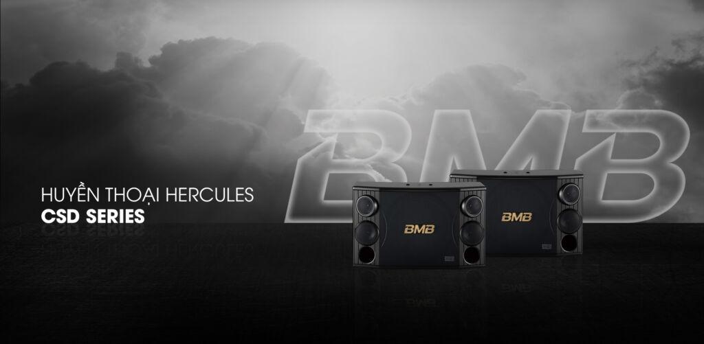 Loa BMB 2000 SE series CSD